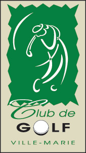 club de golf ville-marie logo